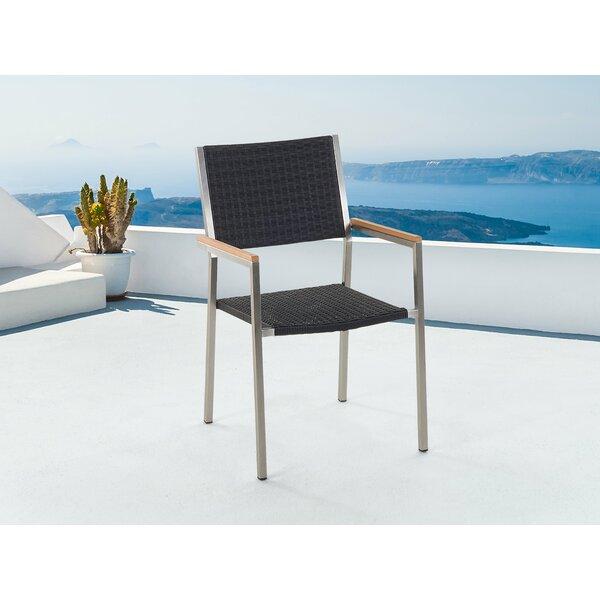 Grosseto Garden Chair by Beliani Beliani