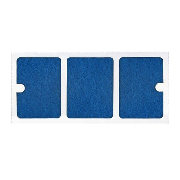 Replacement Filter by Crucial