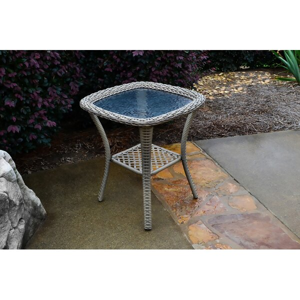Lenita Side Table by August Grove