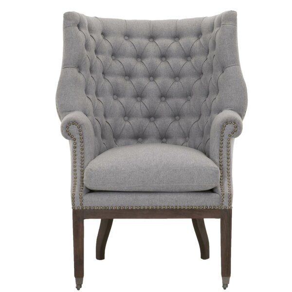Elginpark Armchair by Ophelia & Co.
