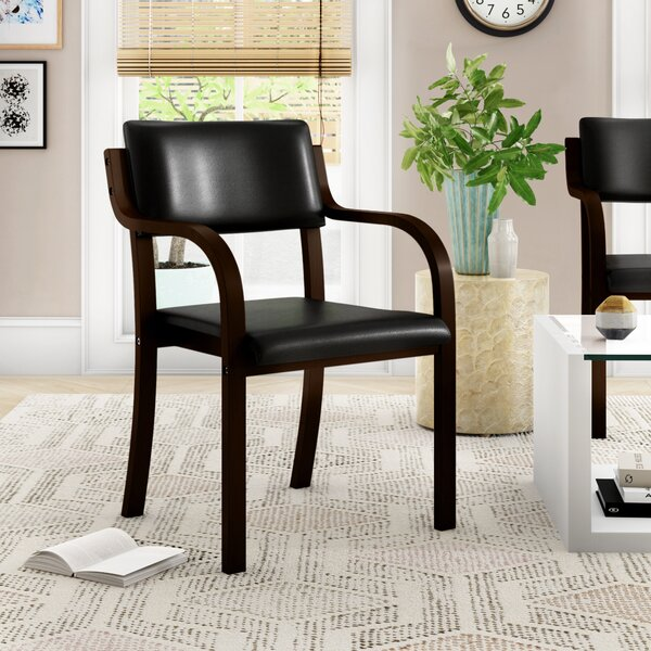 Gans Armchair by Ebern Designs