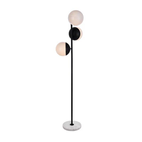 Mid Century Floor Lamps