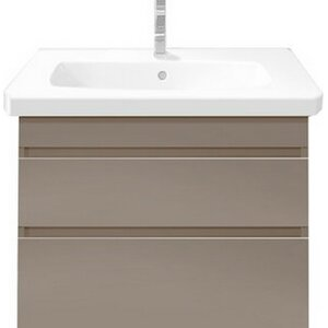 DuraStyle 22.88'' Single Wall Mounted Vanity Set