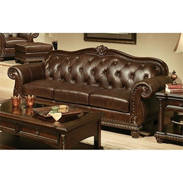 Buy Online Top Rated Stansell Vintage Sofa by Astoria Grand by Astoria Grand