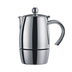 Liberta Espresso Maker by Cuisinox