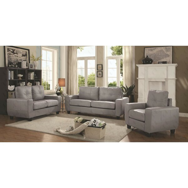 Schuh Configurable Living Room Set by Winston Porter