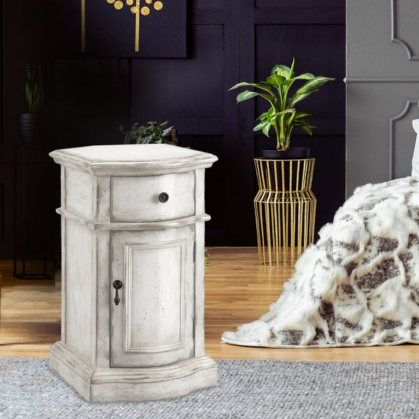 Howell 1 Drawer Combo Dresser By Ophelia & Co. 2019 Sale