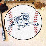 NCAA Jackson State University Baseball Mat by FANMATS