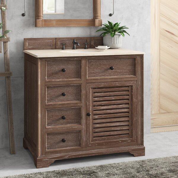 Osmond 36 Single Bathroom Vanity Base Only
