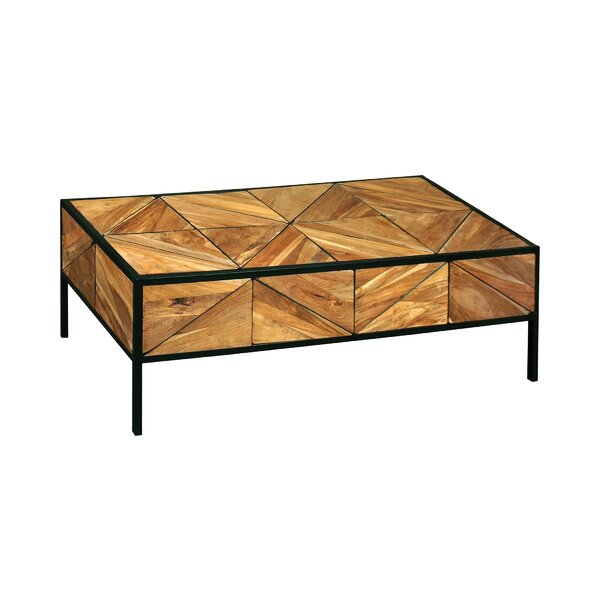 Palomo Coffee Table by Foundry Select Foundry Select