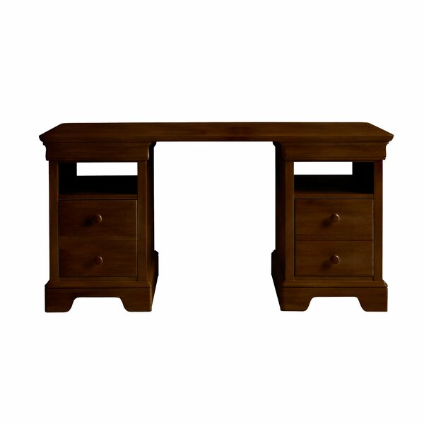 Beckett Kids Study Desk with Drawers