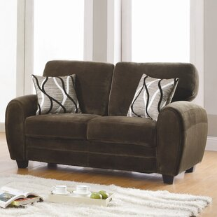 Shallow Depth Loveseat Wayfair