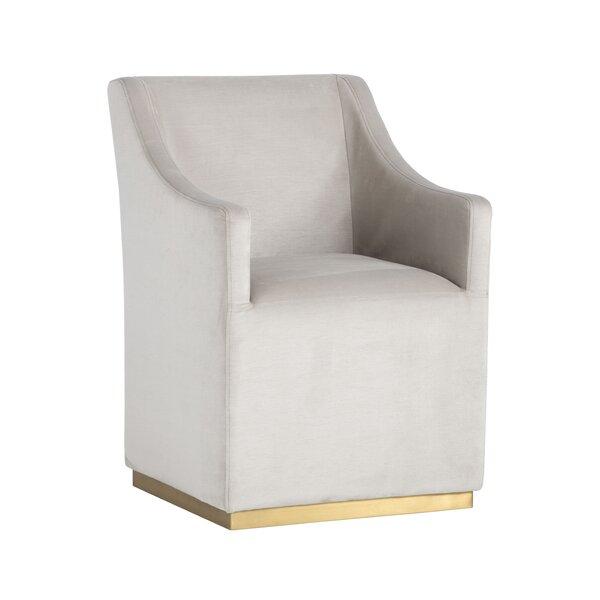 Irongate Lounge Chair by Sunpan Modern