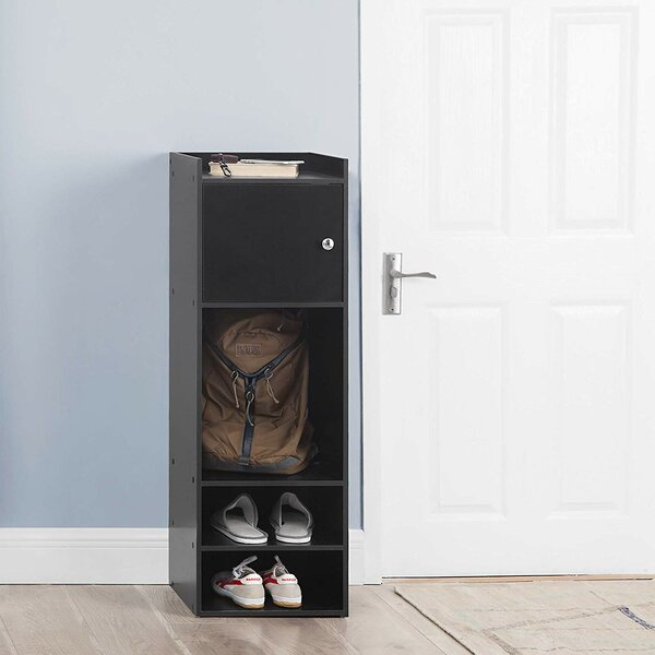 Remillard About It Entry Standard Bookcase By Latitude Run