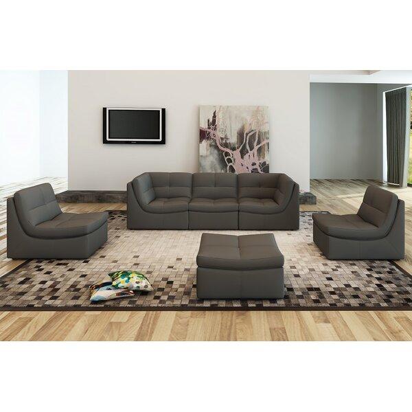 Tebelman Sofa by Hokku Designs