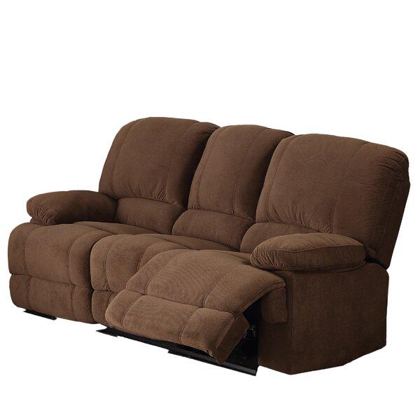 Lerch Living Room Reclining Sofa By Winston Porter