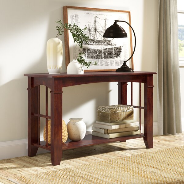 Carpenders Console Table By Trent Austin Design