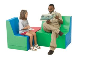 Affordable Price Soft Seating By Children's Factory