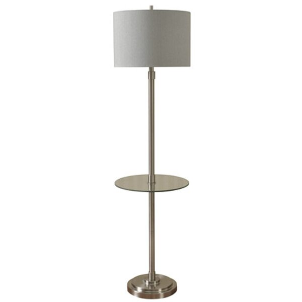 Stamford 61 Floor Lamp by Corrigan Studio