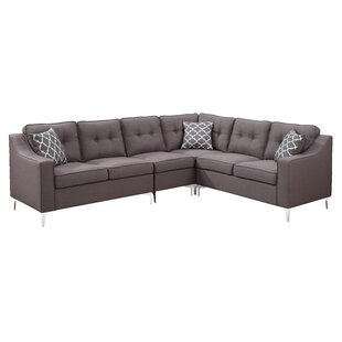 Bigelow Right Hand Facing Sectional