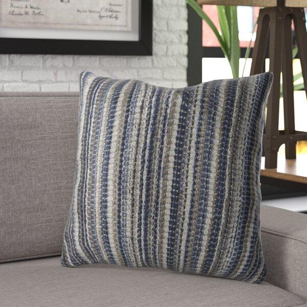 Leeman Luxury Throw Pillow by 17 Stories