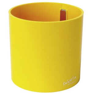 Yellow pots planters wayfair save mightylinksfo