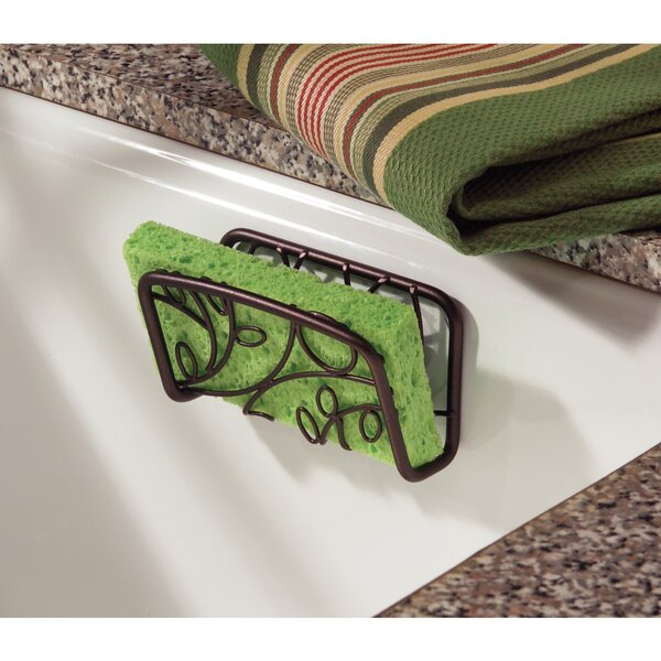 Augustine Kitchen Sink Suction Holder by The Twillery Co.