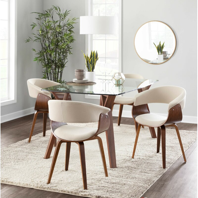 Colby Side Chair Reviews Allmodern