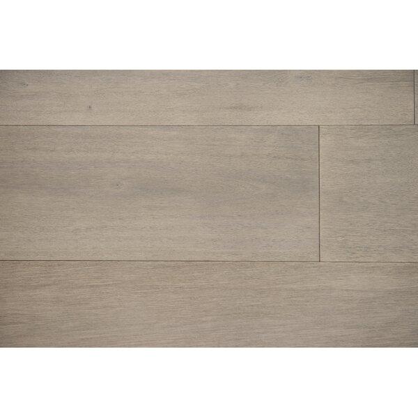 Dublin 6-1/2 Engineered Acacia Hardwood Flooring in Pewter by Branton Flooring Collection