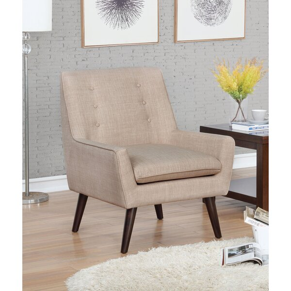 Sprouse Armchair by Ivy Bronx