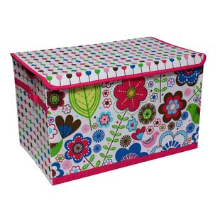 Shop For Bainter Toy Box By Harriet Bee