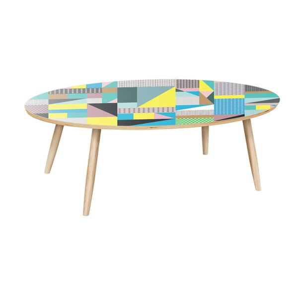 Marita Coffee Table by Brayden Studio