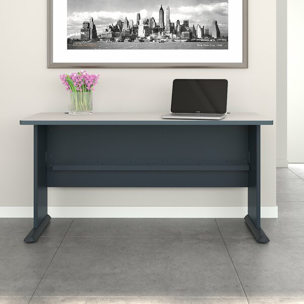 Series A Desk Shell by Bush Business Furniture