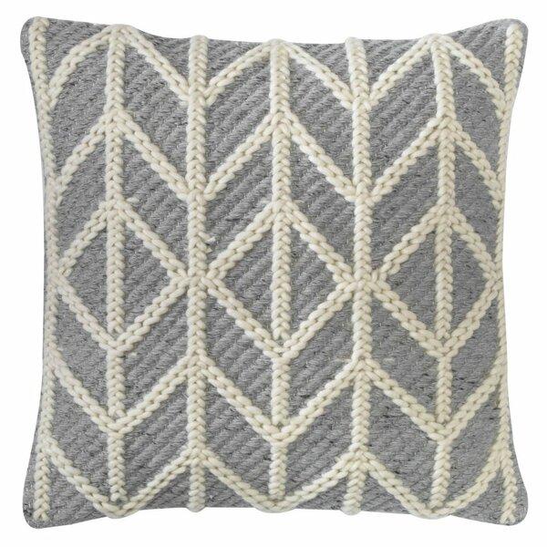 Radisson Throw Pillow by CompanyC