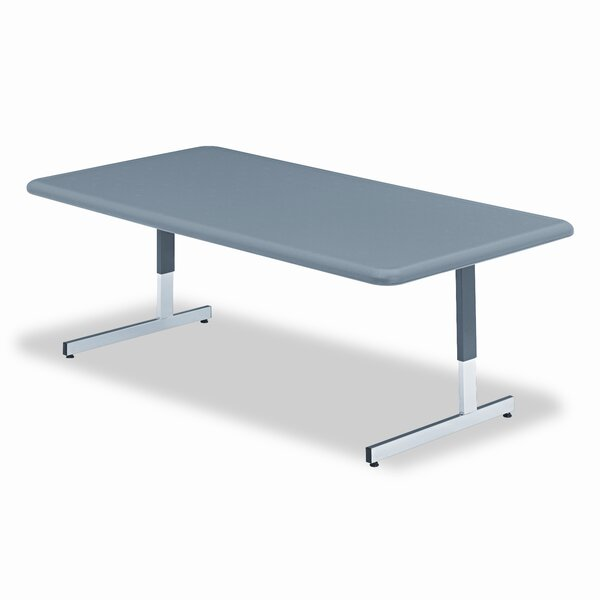 Indestruc Rectangular Activity Table by Iceberg Enterprises