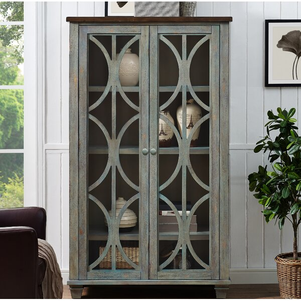 Peachstone Standard Bookcase by Gracie Oaks