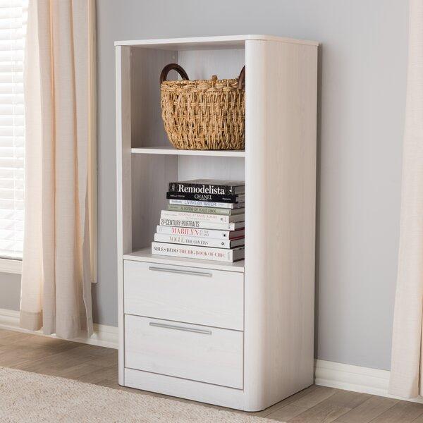 Plemons Standard Bookcase By Latitude Run