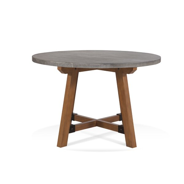 Tekamah Dining Table by Greyleigh