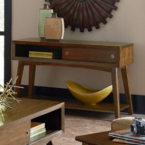 Roxbury Console Table by Standard Furniture