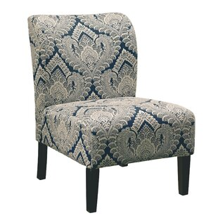 Awesome Chandler Side Chair Slipper Chair