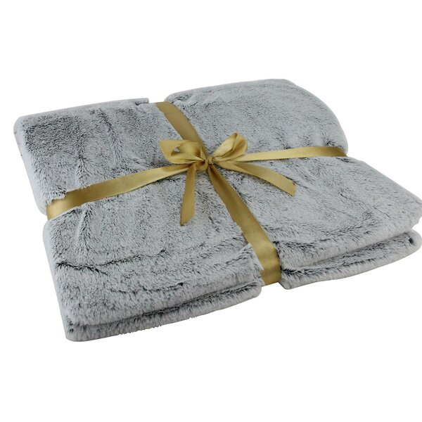 Hoyt Decorative Throw by House of Hampton