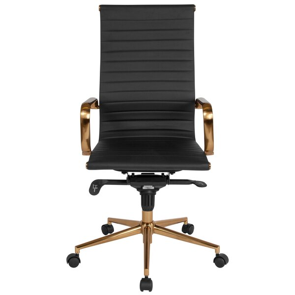Alaniz Ergonomic Executive Chair by Mercer41