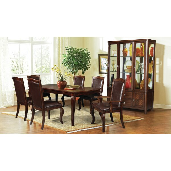 McKaylah 9 Piece Dining Set by Charlton Home Charlton Home