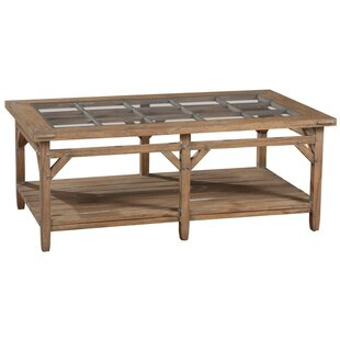 Bon Suttonu0027s Bay Primitive Coffee Table