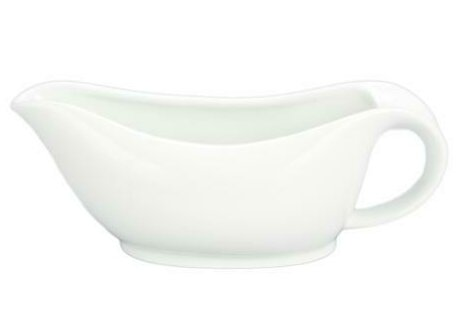 Gravy Boat (Set of 2) by BIA Cordon Bleu