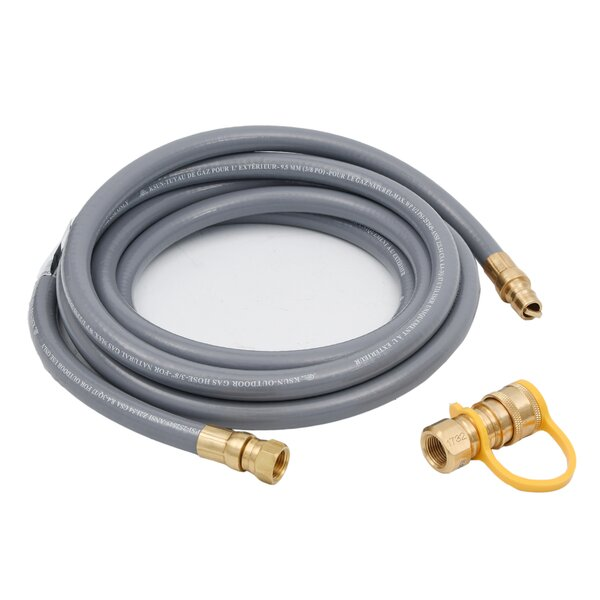 20' Quick Connect Hose By AZ Patio Heaters
