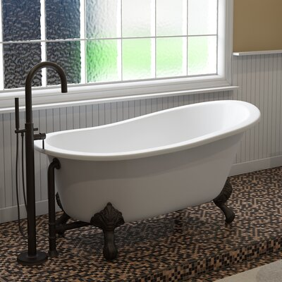 Clawfoot Tubs You Ll Love Wayfair