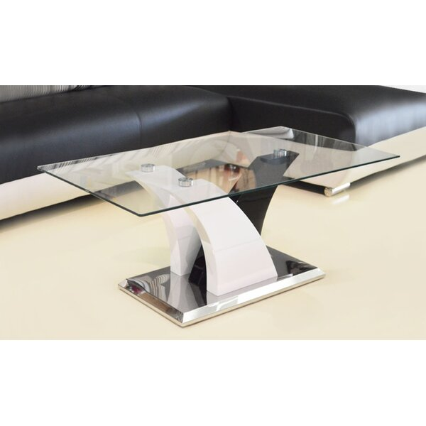Marvin Coffee Table by Orren Ellis