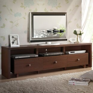 Elegant TV Stand for TVs up to 75