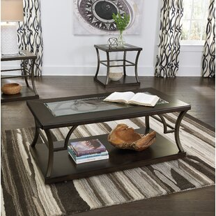 Compare & Buy Stave 3 Piece Coffee Table Set By Latitude Run